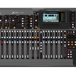 Behringer X32 32 Channel Digital Mixer